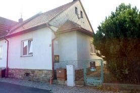 Prodej, rodinný dům 3+1, 803 m2, Bystřice nad Perštejnem