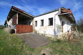 (Prodej, zemědělský objekt, 6658 m2, Březová u Hořovic), foto 4/13