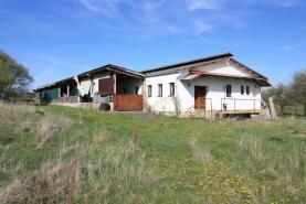 Prodej, zemědělský objekt, 6658 m2, Březová u Hořovic