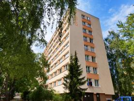 Prodej, byt 4+1, 76 m2, Kolín, ul. Dělnická