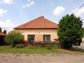 Prodej, rodinný dům, pozemek 2476 m2, Šubířov