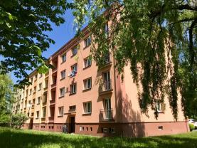 Prodej, byt 2+1, 54 m2, Vratimov, ul. Na Příčnici