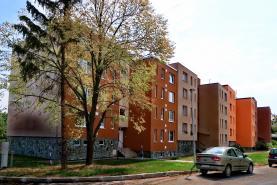 Prodej, byt 3+1, 78 m2, OV, Louny, ul. Františka Chlouby