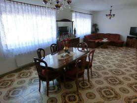 Prodej, rodinný dům, Morkovice - Slížany, ul. Nádražní