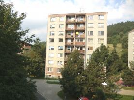 Prodej, byt 3+1, Vsetín, ul. Dolní Jasenka
