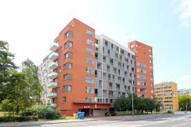 Pronájem, byt 1+kk, 42 m2, Praha 4 - Kamýk