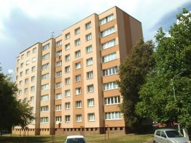 Prodej, byt 3+1, 72 m2, Klatovy