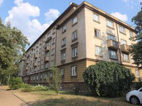 Prodej, byt 3+1, 78 m2, OV, Pardubice, ul. Gorkého