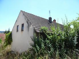 Prodej, rodinný dům, 2517 m2, Liteň