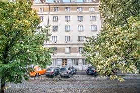 Prodej, byt 2+kk, 52 m2, Praha 3 - Žižkov, Žižkovo nám.