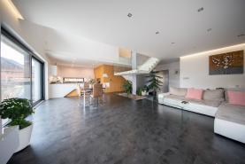 Prodej, rodinný dům, 5+kk, 290 m2, Olomouc - Nedvězí