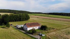 Prodej, rodinný dům, 4+1,1622 m2, Švihov