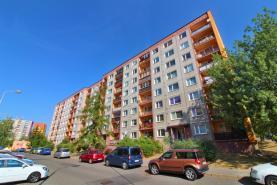 Prodej, byt 3+1, 67 m2, Česká Lípa