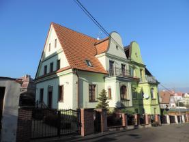 Prodej, Rodinný dům, 6+1, 424 m2, Teplice, ul. Varšavská