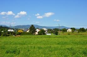 Prodej, stavební pozemek, 1800 m2, Písek