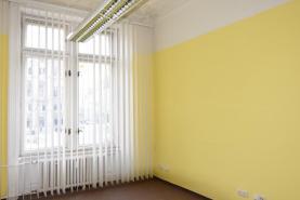 Pronájem, kanceláře, 42 m2, Liberec, nám. Dr. E. Beneše