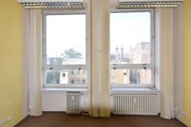 Pronájem, kanceláře, 28 m2, Liberec, nám. Dr. E. Beneše