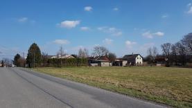Prodej, stavební pozemek, 4102 m2, Kaňovice