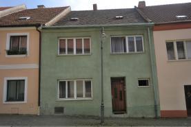 Prodej, rodinný dům, Jemnice, ul. Zámecká