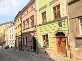 Pronájem, obchodní prostory, 84 m2, Olomouc, ul. Havelkova
