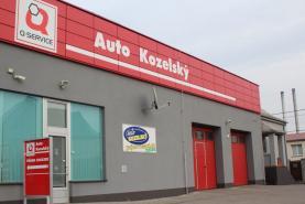 Pronájem, obchodní prostory, Ostrava, ul. Varšavská