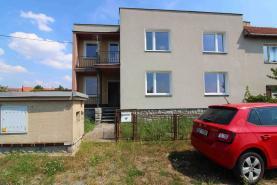 Prodej, rodinný dům, Dřevohostice, ul. Nábřeží