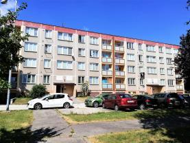Prodej, byt 4+1, 80 m2, Ostrava, ul. Václava Košaře