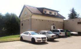 Pronájem, komerční prostor, 150 m2, Nové Město a Moravě