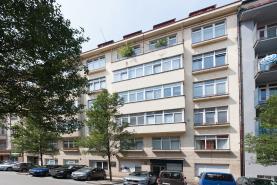 Prodej, atypický byt, 214 m2, Praha 6 - Bubeneč, Eliášova ul