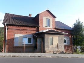 Prodej, rodinný dům, 5+2, 240 m2, Ostrava - Petřkovice