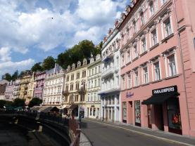 Prodej, byt 2+1, 68 m2, Karlovy Vary, ul. Vřídelní