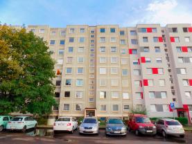 Prodej, byt 2+kk, 41m2, OV, Praha 4 - Modřany
