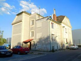 Prodej, byt 2+1, 55 m2, Chlumčany, ul. V Rumunsku