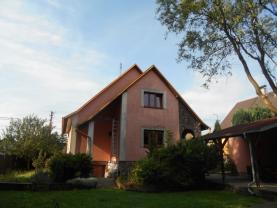 Prodej, rodinný dům 5+2, 200 m2, Havířov, ul. Lidická