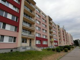 Prodej, byt 2+kk, 40 m2, OV, Praha - Libeň