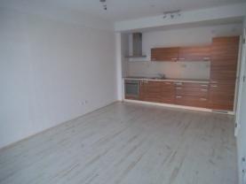 (Pronájem, byt 2+kk, 54 m2, Ostrava - Poruba, ul. U Soudu), foto 2/14