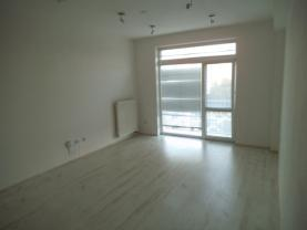 (Pronájem, byt 2+kk, 54 m2, Ostrava - Poruba, ul. U Soudu), foto 3/14