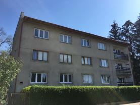 Pronájem, byt 3+kk, 78 m2, Praha - Satalice