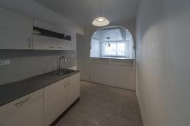 (Pronájem, byt 3+kk, 63 m2, Praha 9 - Černý Most), foto 4/10