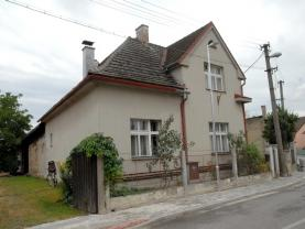 Prodej, rodinný dům, Dolní Bousov, ul. Zahrádky