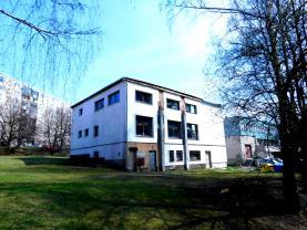 Prodej, komerční objekt, 528 m2, Jablonec nad Nisou