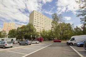 Prodej, byt, 3+1, 72 m2, Pardubice ul. Družby