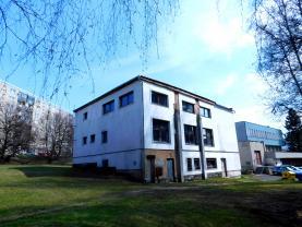 Prodej, nájemní dům, 528 m2, Jablonec nad Nisou
