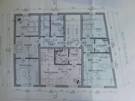 půdorysy (Prodej, nájemní dům, 528 m2, Jablonec nad Nisou), foto 2/12