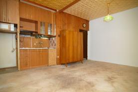 Prodej, byt 1+kk, 25 m2, Ostrava - Poruba, ul. J.Skupy