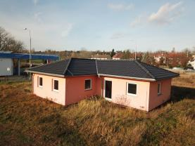 Prodej, rodinný dům, 3+kk, 96 m2, Stochov