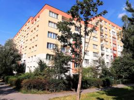 Prodej, byt 3+1, 70 m2, Ostrava, ul. Ladislava Hosáka