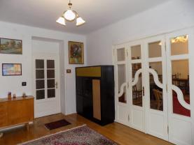 Prodej, byt, 3+1, 86 m2, OV, Praha 2 - Nusle