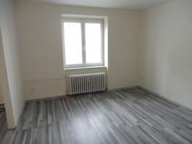 Prodej, Byt 1+kk, 29m2, Ostrava-Zábřeh, ul. Čujkovova