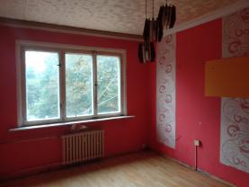 Prodej, byt 2+1, OV, 54 m2, Bílina, ul. M. Švabinského
